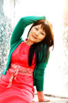 Woman 41y.o. from Russian Federation, Moscow