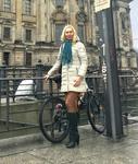 Woman 42y.o. from Ukraine, Kharkov