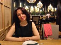 Woman 47y.o. from Russian Federation, Moscow