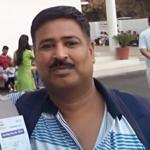 Мужчина из India, 48 лет, город