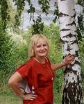 Женщина из Belarus, 53 лет, город Vitebsk