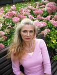 Woman 53y.o. from Russian Federation, Moscow