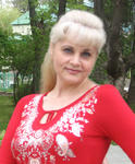 Russian woman 51 years old, from