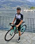 Man 42y.o. from Italy, Lecco