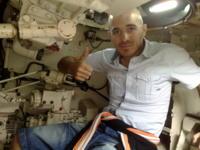 Итальянец 36 лет, живет в Palermo