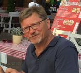 Uomo 57 anni, dalla Germany, Berlin
