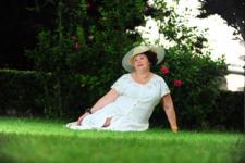 Femme 56 ans, de Belarus, Sluck