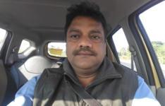 Man 39y.o. from India, Kolkata