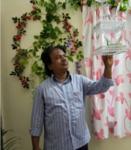 Мужчина из India, 51 лет, живет в Haidarabad