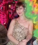 Woman 43y.o. from Russian Federation, Sochi